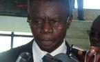 SENEGAL-PECHE-FOIRE FIARA : Pape Diouf annonce des mesures sur les licences de pêche