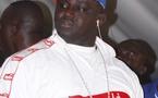 Arrivée de Balla Gaye2 au Stade Demba Diop