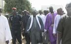 Les thiantacounes exigent la libération de leur marabout, la gendarmerie est sur le qui-vive
