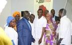 Rencontre avec le Patronat Youssou Ndour hôte du MEDS