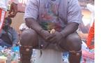 Balla Gaye sur son combat contre Emeu Séne