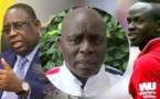 Annulation du Sargal Sadio Mané : Cheikh Tidiane Gomis tire sur Macky Sall