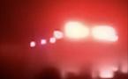 Mbour : Deux stations d'essence ont flambé au port de Tefess...