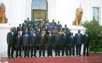 Le communiqué du Conseil des ministres du 10 mai 2012