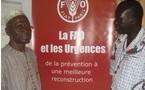 KOLDA : La FAO et les urgences de la prévention à une meilleure reconstruction