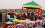 Funérailles de Bocandé : l'Etat casque 7 millions de francs pour sa famille