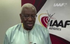 AFFAIRE LAMINE DIACK : Le plus flagrant complot judiciaire de France ( Mouth Bane)