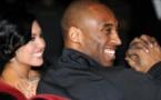 Kobe Bryant et sa femme ne montaient ensemble dans un hélicoptère