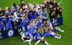 Finale Ligue des champions: Drogba offre la coupe à Chelsea aux dépens de Bayern de Munich