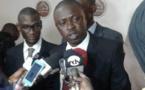 Macky2012 / Suspension de Me Moussa Diop : La coordination des jeunes donne sa position et précise...