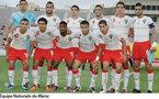 Les défenseurs marocains attendent les Lions de pied ferme