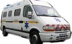 Vélingara : Le mouvement solidarité international dote le poste de sante de Diaobé d'une ambulance médicalisée estimée à hauteur de 18 millions de FCFA