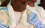 Saint-Louis : Décès de El Hadji Lamine Ngom, Khalife de Mame Rawane ngom de Mpal.