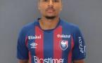 Ligue 2 / Caen : Écarté du groupe pro, Santy Ngom déclenche un bras fer avec le club...