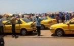 Aibd : Les chauffeurs de taxi n'ont pas de toilettes pour…