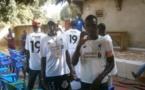 """Sadio Mané : """"Tout le monde au Sénégal est fan de Liverpool"""""""
