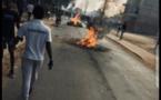 GRÈVE UASZ / La police interpelle 13 personnes dont 9 étudiants.