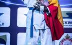 Taekwondo paralympique : Ibrahima Sèye décroche une qualification historique aux JO Tokyo 2020.