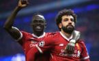 29 ème journée Premier League : Liverpool retrouve le chemin de la victoire grâce à des buts de Mané et Salah.