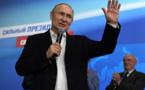 Réforme constitutionnelle en Russie : Poutine en route vers un 5e mandat?