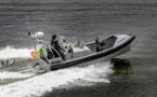 Casamance : 4 pêcheurs secourus par la Marine