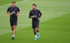 Covid-19 / PSG : Neymar et Thiago Sylva sont rentrés au Brésil