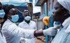 """Pr Daouda Ndiaye sur la transmission communautaire du coronavirus : """"La situation est sérieuse"""""""
