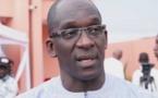 """Diouf Sarr : """"Nous recevons chaque jour 550 appels"""""""