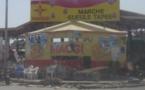 Covid-19 : Ousmane Ndoye ferme le marché de Gueule Tapée