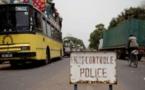 Covid-19: Dix Bissau-Guinéens interceptés à Bignona