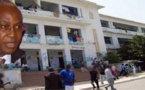 Vers la démolition des vieux pavillons de l'université de Dakar (ministre)