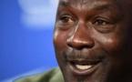 """Basket : Michael Jordan justifie sa réticence """"égoïste"""" à s'impliquer politiquement"""