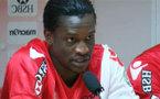 Ibrahima Touré a un double défi à relever
