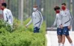 Football et Covid-19 : Le championnat Allemand a repris ce samedi, à huis clos