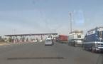 Korité 2020 : Une vingtaine de véhicules bloqués sur l'autoroute.