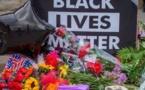 Etats-Unis: quatre policiers de Minneapolis limogés après la mort d'un homme noir