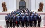 Conseil des ministres de ce mercredi 27 mais 2020