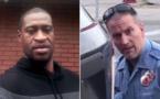 Décès d'un Afro-américain aux États-Unis : Impliqué dans la mort de Georges Floyd, l'officier Derek Chauvin poursuivi pour homicide involontaire.