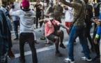 A Paris, une «Marche des solidarités» avec les sans-papiers