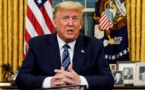 «Quand les pillages commencent, les coups de feu aussi»: historique raciste du tweet de Trump