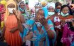 KOLDA : Des femmes réclament leur part de l'aide alimentaire…
