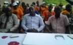 INTERPELLATION AU SUJET DE LA TENUE DES LOCALES AU SENEGAL