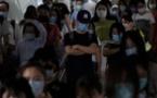 À Pékin, la contamination de coronavirus est repartie depuis des marchés géants