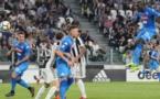Naples et Koulibaly s'offrent la Coupe d'Italie en battant la Juventus aux tirs au but