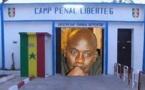 Cheikh Yérim Seck a été transféré au Camp pénal
