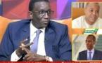 """Amadou Ba : """"Il y a eu des incompréhensions avec Mame Mbaye, A Daouda Diallo sama ..."""""""