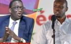 Soutien à Ousmane Sonko ? La réponse d'Amadou Ba