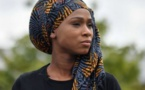 Assa Traoré a reçu son prix aux BET Awards américains