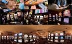 Le cadeau de Wade au Casino du Port