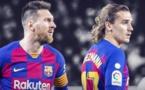 """Christophe Dugarry allume Messi: """" Griezmann a peur d'un gamin à moitié autiste, il a qu'à..."""""""